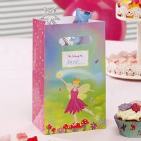 Fairy Princess Party Bags (5)